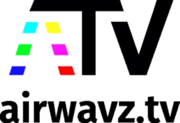 Airwavz.tv logo