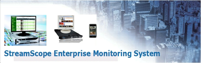 StreamScope Enterprise Monitoring webinar