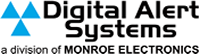 Digital Alert Systems logo