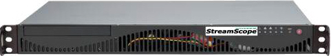 StreamScope RM-40 CALM server